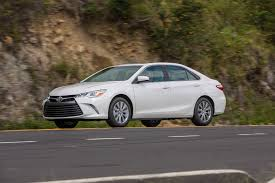 convertible toyota camry 2015 toyota camry i 4 first drive motor trend