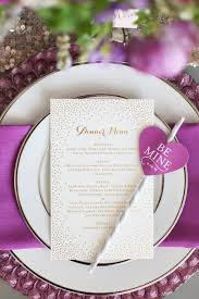 radiant orchid wedding inspiration michelle leo events the