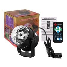 mini disco ball light preorder portable mini led disco ball light remote control rgb