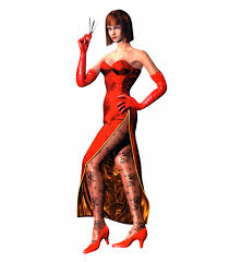 image anna williamst3 jpg tekken wiki fandom powered by wikia