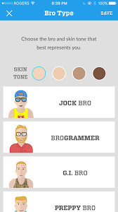 Seeking When Your Bro Gets A There Is Actually An App Out There For Bros To Make Bro Friends