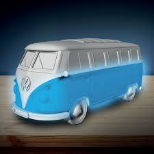 volkswagen camper vw campervan light robert dyas