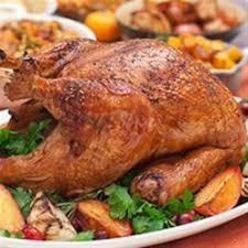brined and roasted whole turkey recipe allrecipes
