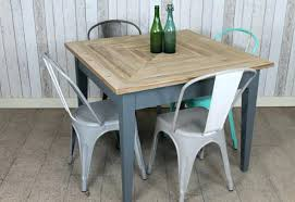 Cafe Style Dining Chairs Cafe Style Dining Furniture Vintage Rustic Square Restaurant
