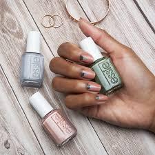 nail polish 5 stunning french nail art designs stunning latest