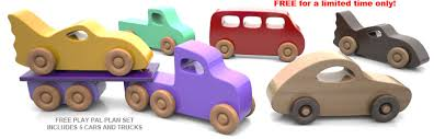 Make Wooden Toy Trucks by Toymakingplans Com Fun To Make Wood Toy Plans Patterns And