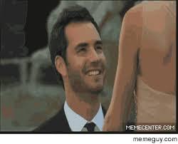 The Bachelorette Meme - the bachelorette proposal meme guy