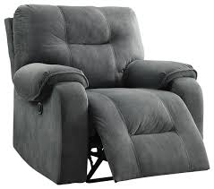 grey recliner chair amazing chairs