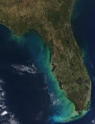 satellite map of florida satellite meteorology