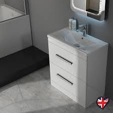bathroom sink vanity cabinets and wall hung vanity units at