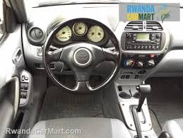 2002 toyota rav4 l used toyota suv 2002 2002 toyota rav4 europe rwanda carmart