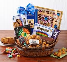 zabar s gift basket zabar s new york passover basket giveaway comment to win