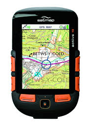 Hunting Gps Maps The Best Hiking Gps Of 2017 Best Hiking