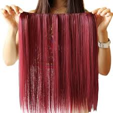 Hair Extension Clip Ins Cheap by Online Get Cheap Party Hair Extensions Aliexpress Com Alibaba Group