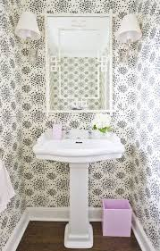33 best wallpaper in bathrooms and loos images on pinterest