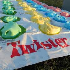 shaving cream twister a colorful twist on a classic game you