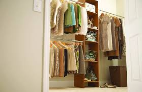 closet organizer home depot how to build a closet organizer at the home depot
