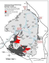 Wildfire Map Western Us by Wildfire In Okefenokee Refuge Grows Past 90 Square Miles