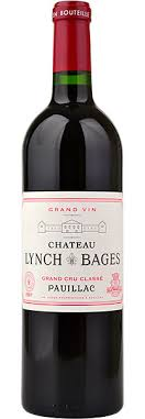 wine from château lynch bages chateau lynch bages 5eme cru classe pauillac drinksdirect co uk