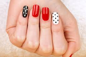 gel manicure classic pedicure 2 nail art klang valley bigsale