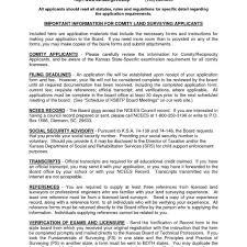 land survey report template cover letter survey sle cover letter position survey