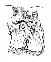 coloring page abraham and sarah abraham and sarah journey to canaan coloring pages batch coloring
