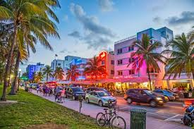miami convention bureau greater miami convention and visitors bureau seeks agency agency