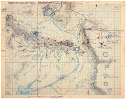 Lord Of The Rings World Map by See The Sketches J R R Tolkien Used To Build Middle Earth Wired