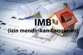 biaya membuat gambar imb cara lengkap dan mudah mengurus imb izin mendirikan bangunan
