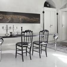 Modern Dining Room Decorating Ideas Modern Dining Table Decorating Idea By Mdf Italia
