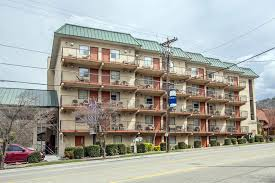 sleep inn suites gatlinburg tn 335 east pkwy 37738