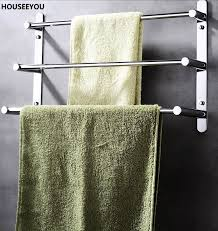Buy Acrylic Towel Holder And Get Free Shipping On Aliexpress Com