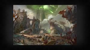 prepare for the invasion amazing world of warcraft legion