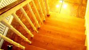 Staircase Laminate Flooring Installed Laminate Flooring On Stairs Laminate Stairs Stair Nosing