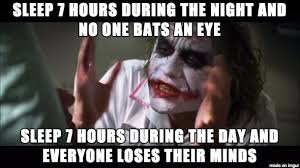 Being Tired Meme - night owls can relate im tired of being called lazy meme guy