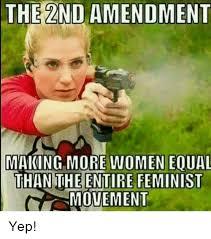 Second Amendment Meme - 25 best memes about 2nd amendment 2nd amendment memes