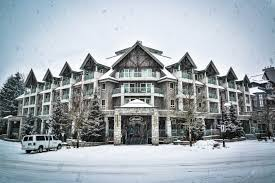 summit lodge boutique hotel awarded u0027canada u0027s best ski boutique