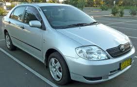 toyota corolla sedan 2003 file 2003 2004 toyota corolla zze122r ascent sedan 01 jpg