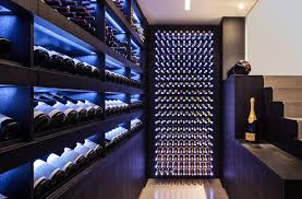 Home Wine Cellar Design Uk by Wine By Design