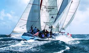 12 metre challenge an authentic america u0027s cup racing experience