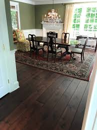 what hardwood floor color goes best with cherry cabinets changing the color of your hardwood kruper flooring design
