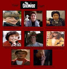 Goonies Meme - the goonies cast meme exle by wickidlystrange13 on deviantart