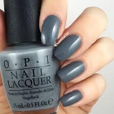 opi fifty shades of grey u2013 hanninator