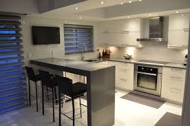 small kitchen ideas modern also small modern kitchen model on designs madrockmagazine com