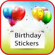 birthday stickers birthday stickers apps on play