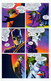 it makes me feel so sad for the joker batman