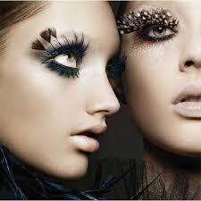 how to apply false eyelashes fashionisers