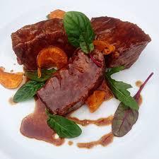 cuisiner du paleron de boeuf le bistronomique on paleron de boeuf braisé et jus