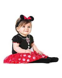 Minnie Mouse Halloween Costume Toddler 10 Baby Minnie Mouse Costume Ideas Minnie