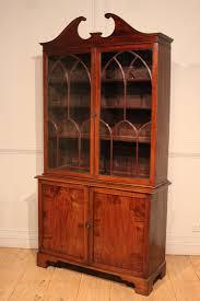 Mahogany Bookcases Uk Antique Bookcases Uk Edwardian Bookcases Georgian Bookcases